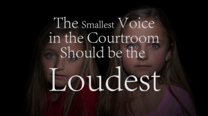 Legal advocacy for foster care youth